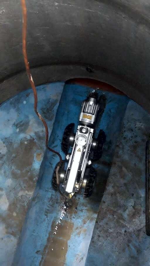 Kontrola odpadu kamerou - Pezinok, Modra, Svätý Jur