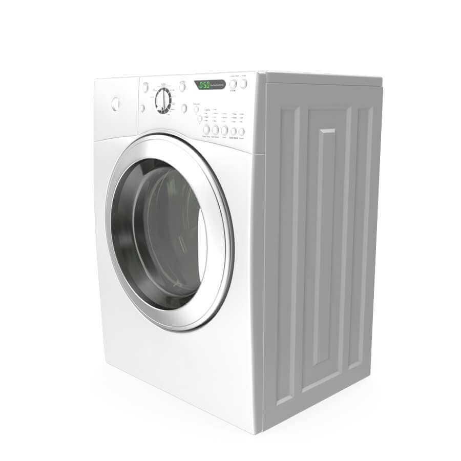 Krtkovanie - čistenie upchatého odtoku pračky - Pezinok - Senec