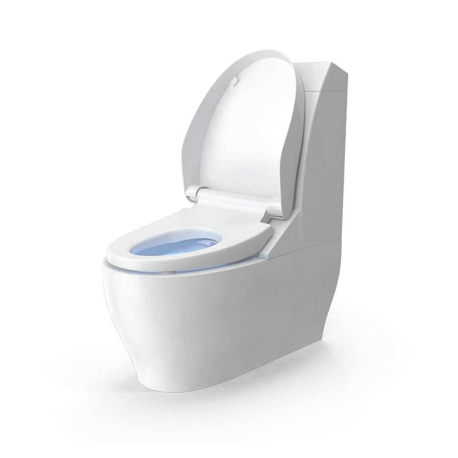 Krtkovanie upchatého WC - Záchoda - Toalety - Pezinok - Senec